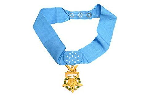 【送料無料】82 アメリカ軍 陸軍 名誉勲章 メダル・オブ・オナー レプリカ