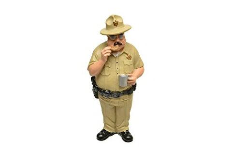 【送料無料】1/24 American Diorama The Trailer Parkシリーズ SMOKEY キャンプ場 フィギュア 模型