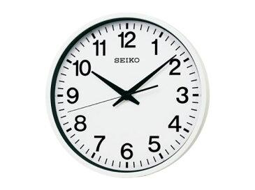 便利雑貨 セイコー SEIKO 衛星電波時計 掛け時計 GP201W