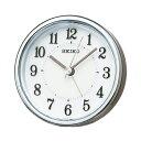 生活用品 セイコー SEIKO 目覚まし時計 KR895S ライトゴールド