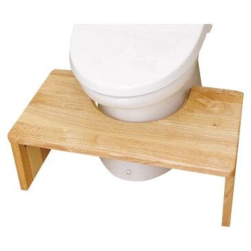 ベビー用品 トイレトレーニングに! 折りたたみ式トイレの踏み台 29cm ナチュラル T7-0TH64NA