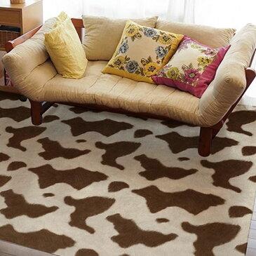 DIY関連商品 貼ってはがせる!床用 リノベシート 牛皮 45cm×240cm Br(ブラウン) REN-11