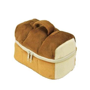 生活関連グッズ BREAD SERIES お菓子ポーチ イギリスパン ILF-9431