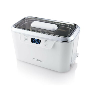 CITIZEN(シチズン) 家庭用 超音波洗浄器 5段階オートタイマー付 SWT710おすすめ 送料無料 誕生日 便利雑貨 日用品