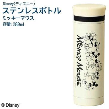 Disney(ディズニー) ステンレスボトル ミッキーマウス D-MF43 51388