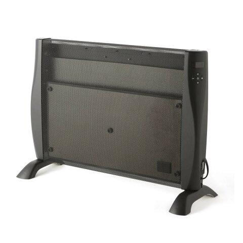 遠赤外線パネルヒーター FioreII ブラック RM-59Aお得 な全国一律 送料無料 日用品 便利 ユニーク