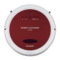 生活家電ANABASロボット掃除機自動充電式ロボクリーナーSZ-400