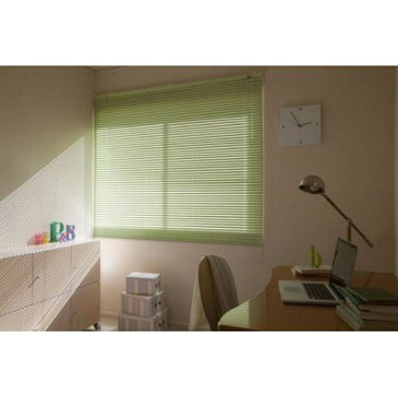 ブラインダー 光の調節が出来る暮らしをはじめませんか? 快適 人気 アルミブラインド規格品 ブラインダー 巾150×高さ180cm アイボリー