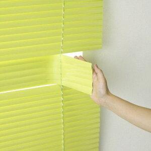 タチカワTIORIOティオリオアルミブラインド規格品巾180×高さ110cmTK-013・アイボリー