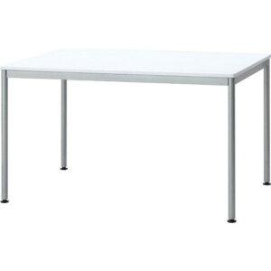 ユニットテーブル1200×750HEM-1275NM(ナチュラル木目)