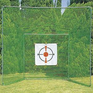 スポーツホームゴルフネット2号型セット