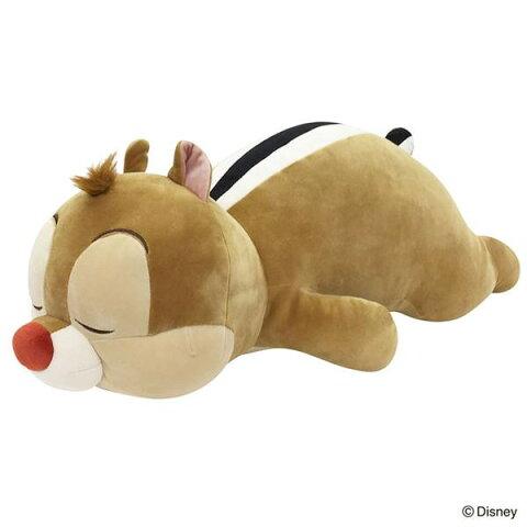 □生活関連グッズ □ディズニーコレクション Mochi Hug 抱き枕L DALE・デール 50010-09□抱き枕 枕・抱き枕 寝具 関連