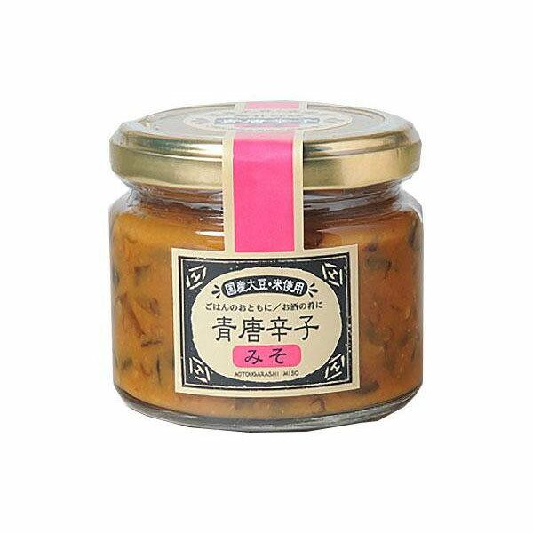 軽食品関連商品 丸昌 青唐辛子みそ150g×6個 285545