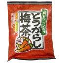 軽食品関連商品 マン・ネン とうがらし梅茶 (2g×24袋入) 5袋セット 0029