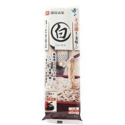 たべもの おいしい 口コミ 信州開田高原 白いそば 270g×10袋入 151 お得 な 送料無料 人気 おしゃれ