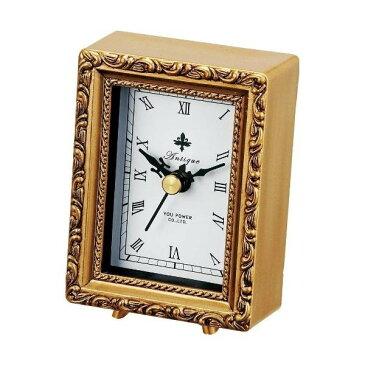 アンティーク スタイル クロック スクエア(ゴールド) AC-01803人気 お得な送料無料 おすすめ 流行 生活 雑貨