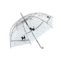 傘 関連商品 傘 レディース雨傘 関連 ドレミジーンビニール傘 H407PK