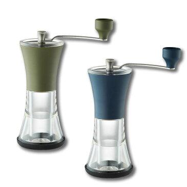 Kalita(カリタ) コーヒーミル KKC-25 42151・AG(アーミィグリーン)人気 お得な送料無料 おすすめ 流行 生活 雑貨