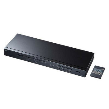パソコン・AV機器 関連 マルチ入力対応6入力2出力HDMIマトリックス切替器 SW-UHD62MLT おすすめ 送料無料 おしゃれ