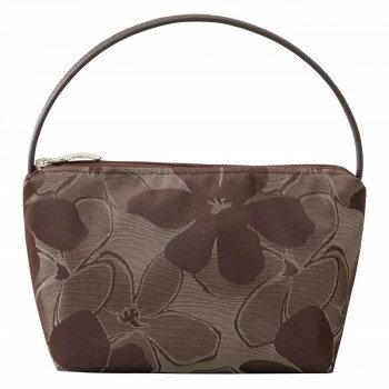 產品詳細資料,日本Yahoo代標 日本代購 日本批發-ibuy99 包包、服飾 包 箱包配件 袋組織者/袋中袋 日本製ジャガード織りで、上品にあしらった花柄は主張し過ぎません 軽量でサブバッグとしても、少しお出…