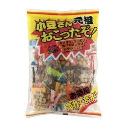 スイーツ・お菓子関連 タクマ食品 小豆さんおこったぞ 15×2個入 オススメ 送料無料