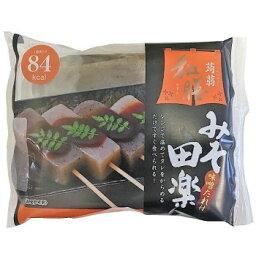 便利 グルメ 取り寄せ ナカキ食品 蒟蒻和膳みそ田楽 180g×24個 人気 お得な送料無料 おすすめ