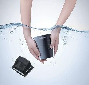 布団掃除機家電コードレス充電式ふとんクリーナーカラー:パールホワイト