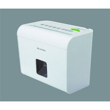 シュレッダー 電動 家庭用 A5 サイズ 細密ホームシュレッダー