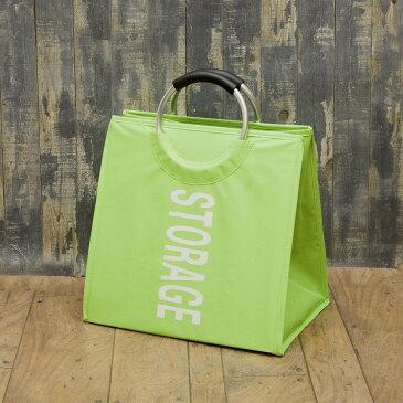 バッグ サロンBAG カフェ ストレージサロン バッグ カラー:ライトグリーン