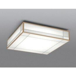 和風シーリングライト 関連商品 和風木枠シーリングライト〜8畳 LEC-CH801CJ