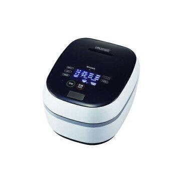 便利雑貨 JPG-X100-WF 土鍋圧力IHジャー炊飯器 「GRAND X THE炊きたて」 5.5合炊き フロストホワイト