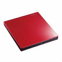 BRP-UT6CR USB 3.0/2.0対応 ポータブルブルーレイドライブ ルビーレッドお得 な 送料無料 人気 トレンド 雑貨 おしゃれ