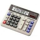 日用品 便利 ユニーク SHARP CS-2135L 電卓(セミデスクタイプ) 12桁
