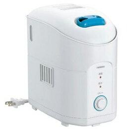 日用品 ツインバード パーソナル加湿器 ホワイト SK-4974W