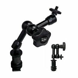生活関連グッズ LPL ワンロックショートアームOA-180SII L18294A デジタルカメラ用アクセサリー カメラ・ビデオカメラ・光学機器用アクセサリー 関連その他カメラ関連製品 カメラアクセサリー カメラ