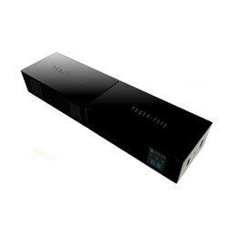 40800mAh ACプラグ対応 大容量 万能バッテリー NEW Power-Pond Connect LE-CNT40K-BK