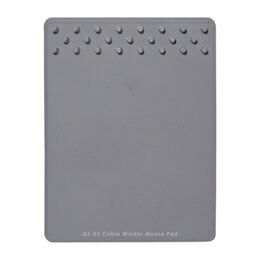 PCアクセサリー, マウスパッド  GZ-02BK