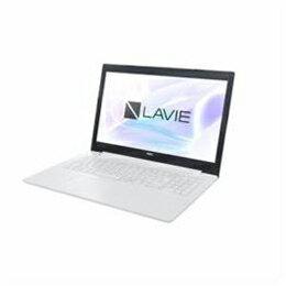 ノートパソコン関連 ノートパソコン LAVIE Note Standard カームホワイト PC-NS100K2W