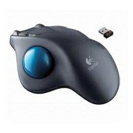 日用品 便利 ユニーク ロジクール Windows8対応ワイヤレストラックボールロジクール Wireless Trackball M570T