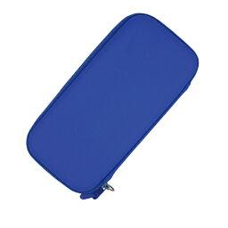 便利グッズ アイデア商品 Switch Lite用 セミハードケース スリム ブルー ANS-SW087BL 人気 お得な送料無料 おすすめ