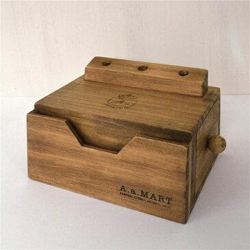 小物収納 デスク 収納 小物ケース カードボックス