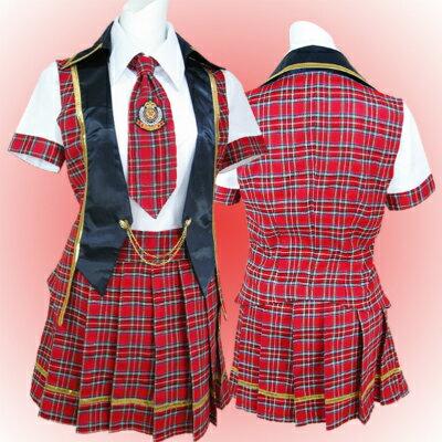 女子高半袖制服!セーラー服夏服!超可愛い!Mサイズ