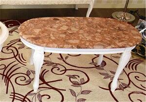 ピッコラセンターテーブル・ホワイト
