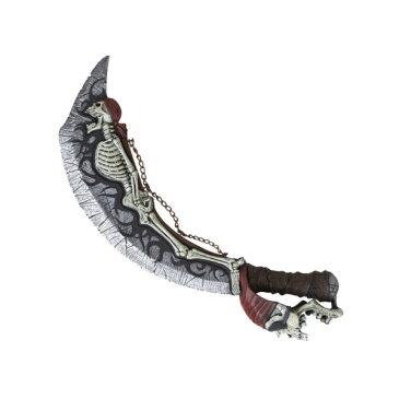 コスプレ用品 海賊 剣 パイレーツスカルを大胆にあしらった海賊のカトラス ハロウィン 仮装 ハロイン halloween costume ハローウィン 小物