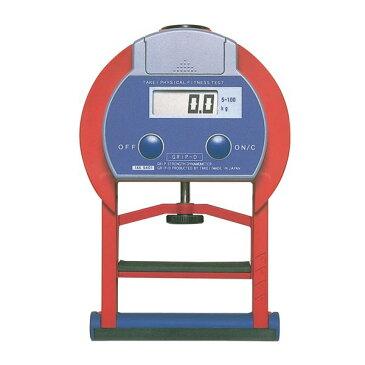 スポーツ用品・スポーツウェア 便利 日用雑貨 デジタル握力計グリップD T2177