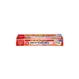 (まとめ買い)朝日電器ELPA普通紙FAXリボンFIR-P19-5P5本【×3セット】