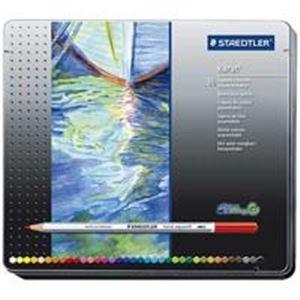 画材・絵具ステッドラーカラト水彩色鉛筆125M3636色