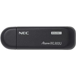 NEC AtermWL900U (USB子機) PA-WL900U