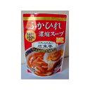 フード・ドリンク・スイーツ ふかひれ濃縮スープ(広東風)【6袋セット】