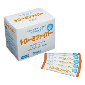健康器具(まとめ)宮源とろみ調整トローミファイバー(2)500g【×3セット】
